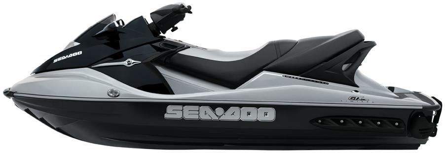 Гидроцикл bombardier sea doo gtx 4 tec limited